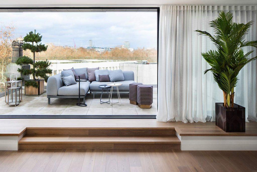 Venestre elegant designer curtains